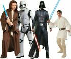 Star Wars Adulti Costume Darth Vader Jedi Storm Trooper Uomo Vestito