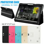 Universal 10.1 Inch Tablet Case 360  Protective Case Cover for Android Phablet