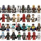 New Star Wars Minifigures Mandalorian Baby Yoda Kylo Ren Yedi Imperial Figures $2.89 USD on eBay