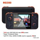 RG350 3.5 inch Game Console IPS Screen Retro Handle 64 Bits Video Player W/ 32GB
