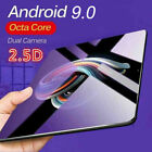 "10.1"" WIFI/4G-LTE 8G 128G Tablet Android 9.0 HD PC bluetooth SIM GPS Dual Camera"