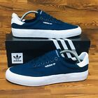 *NEW* 🔵 Adidas Originals 3MC Men All sizes Casual Sneakers Navy Blue Shoes