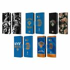 OFFICIAL NBA 2019/20 NEW YORK KNICKS LEATHER BOOK WALLET CASE FOR HTC PHONES 1 on eBay