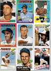 2001 TOPPS ARCHIVES SINGLES***YOU PICK***Baseball Cards - 213