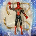 Spider-man Marvel Legends Phage Carnage Venom Gwenom Vulture Mysterio Stan UPICK