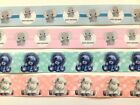 """BB Ribbon BABY SHOWER 2m grosgrain choice of designs 1"""" 25mm new baby"""