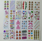 Mrs Grossman Half Strips New Release & Limited Stickers #n-04 - You Choose