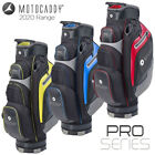 MOTOCADDY PRO SERIES GOLF CART BAG - ALL COLOURS - 2020 MODEL - 17% OFF RRP!!