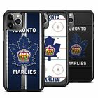 Toronto Maple Leafs Ice Hockey Team Hard Case Cover for iPhone XR XS 11 Pro Max $8.75 USD on eBay