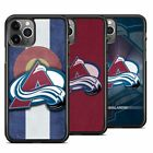 Colorado Avalanche Ice Hockey Hard Phone Case Cover for iPhone XR XS 11 Pro Max $8.75 USD on eBay