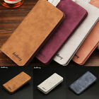 Womens Leather Wallet Credit Card Holder Purse Long Clutch Coin Wallet US FAST image