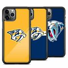 Nashville Predators Ice Hockey Hard Phone Case Cover for iPhone XR XS 11 Pro Max $8.75 USD on eBay