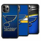 Team St. Louis Blues Hard Phone Case Cover for iPhone 7 8 Plus XR XS 11 Pro Max $8.75 USD on eBay