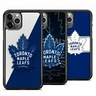 Toronto Maple Leafs Hard Phone Case Cover for iPhone 7 8 Plus XR XS 11 Pro Max $8.75 USD on eBay
