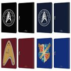 STAR TREK: PICARD BADGES LEATHER BOOK WALLET CASE FOR MICROSOFT SURFACE TABLETS on eBay