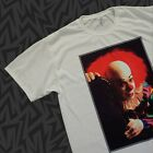 New PENNYWISE the Clown IT T-Shirt Original Tim Curry 90s Stephen King S - 2XL image