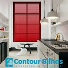 MADE TO MEASURE ALUMINIUM VENETIAN BLINDS IN 25mm SLATS ONLY, IN OVER 80 COLOURS