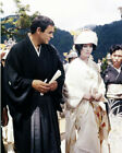 YOU ONLY LIVE TWICE SEAN CONNERY MIE HAMA WEDDING JAPAN JAMES BOND 8X10 PHOTO $9.75 USD on eBay
