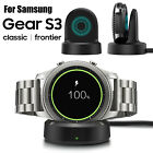 New Wireless Charging Dock Cradle For Samsung Gear S2 S3 S4 Galaxy Watch Charger