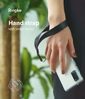 Ringke Hand Strap for Cell Phone Cases, Keys, Cameras  ID QuikCatch Lanyard