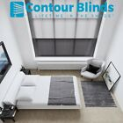 MADE TO MEASURE ALUMINIUM VENETIAN BLINDS IN 25mm SLATS, IN OVER 80 COLOURS