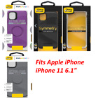 Original Otterbox Symmetry Series Case Cover For Apple iPhone 11 6.1'