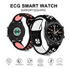 XGODY Waterproof Bluetooth Smart Watch ECG+PPG For iphone IOS Android Samsung android bluetooth Featured for ios iphone samsung smart watch waterproof xgody