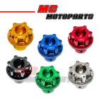 6 Color CNC Race Billet Oil Filler Cap For Triumph Speed Four 2003-2006 03 04 05 $17.8 USD on eBay