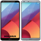 """Lg G6 32gb H872 """"factory Unlocked"""" 4g Lte Android Smartphone A+"""