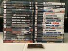 PlayStation 2 PS2 Game Bundle Lot You Pick The Games $10 ea