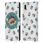 MR. POTATO HEAD FIERCELY FUNNY GRAPHICS LEATHER BOOK CASE FOR HUAWEI PHONES