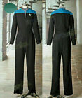 NEW Star Trek: Voyager Cosplay Captain Kathryn Janeway Costume on eBay