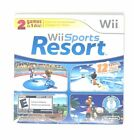 Nintendo Wii Or Wii U Games Pick 1 Animal Crossing Mario Kart Galaxy 2 Sports