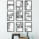 Wall Art Prints Pictures Posters Home Living Room Bedroom Bathroom Kitchen Decor
