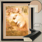 """32W""""x40H"""" CLASSIC RESPITE by DAWSON - DOUBLE MATTE, GLASS and FRAME"""