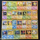 Pokemon BASE SET UNLIMITED COMMONS #43-69/102 (NM/M) Choose from list
