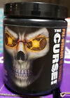 JNX Sports THE CURSE Pre-Workout Energy 50 Servings - Pick Flavor Expedited Ship $21.95 USD on eBay