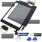 For iPad Mini 1st A1432 A1454 A1455 LCD Touch Glass Screen Digitizer Replacement