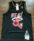 Dj Khaled - Miami Heat - Major Key - Another 1 Ness - Bleacher Report Jersey on eBay