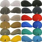 Kangol Tropic 507 Cap Ivy Hat Sizes S, M, L, XL, XXL