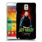 OFFICIAL WWE JEFF HARDY HARD BACK CASE FOR SAMSUNG PHONES 2