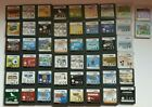 Nintendo Ds + 3ds Games, Unboxed, Huge Selection! Mario, Zelda, Lego And More!!