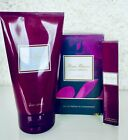 Avon Set Rare Flowers Night Orchid 3 pezzi - EDP 50ml - Body Lotion - EDP 10ml