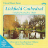 Lichfield Cathedral Choir-Alpha Collection 8: Choral M CD NEW