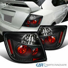 For Scion 04-10 tC Rear Tail Lights Black Reverse Brake Parking Lamps Left+Right $106.47 CAD on eBay