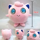 Pokemon Collectible Plush Character Soft Toy Stuffed Doll Teddy Gift