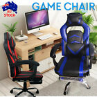 Gaming Chair Office Executive Computer Game Chairs Seating Racing Recliner Au