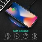QI Wireless Charging Charger Pad For Motorola DROID Turbo DROID MAXX Samsung Top