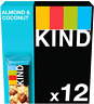 KIND Almond and Coconut Bar, 40 g