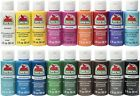 Apple Barrel Acrylic Paint 2 Oz Matte Multi-surface Satin Buy 3 Or More And Save